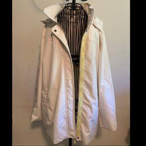 New CALVIN KLEIN Raincoat ☔️ 🧥